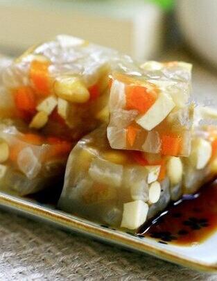 腊八节里的传统美食-健康时报 电子报刊