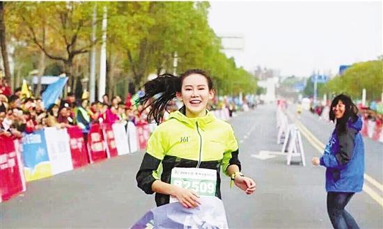 国内跑马跑得最快的颜值女王被检出兴奋剂违规