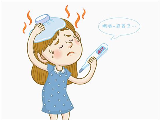 感冒超两周谨防心肌炎