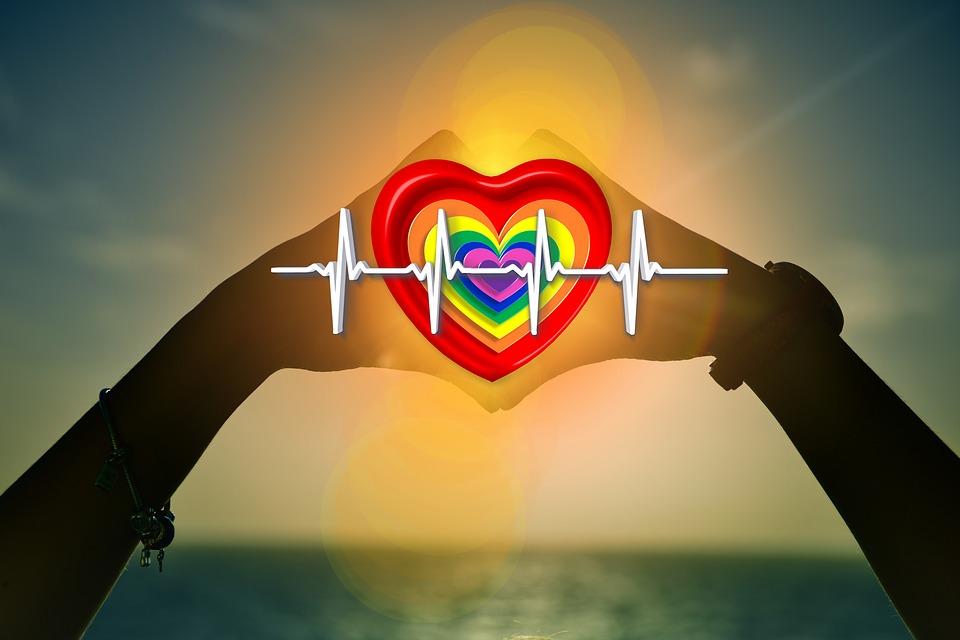 11种方法长期降低心率!先测一下心率多少