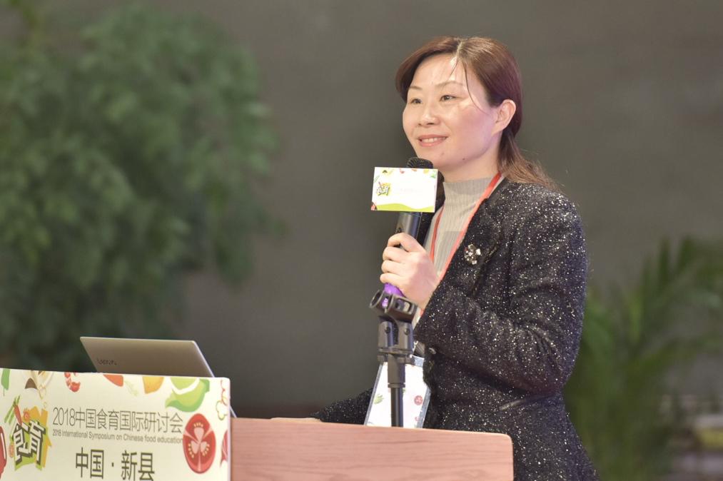 新县:从食育源头上解决吃出来的贫困