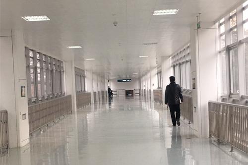 这20家医院成首批老年友善医院!