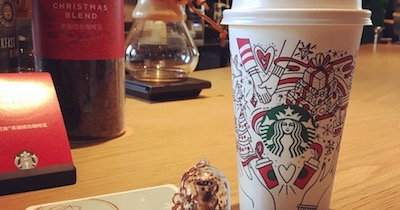 咖啡致癌?除非你每天喝超过28杯!