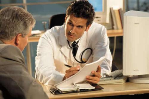 前列腺癌的主要治疗方式