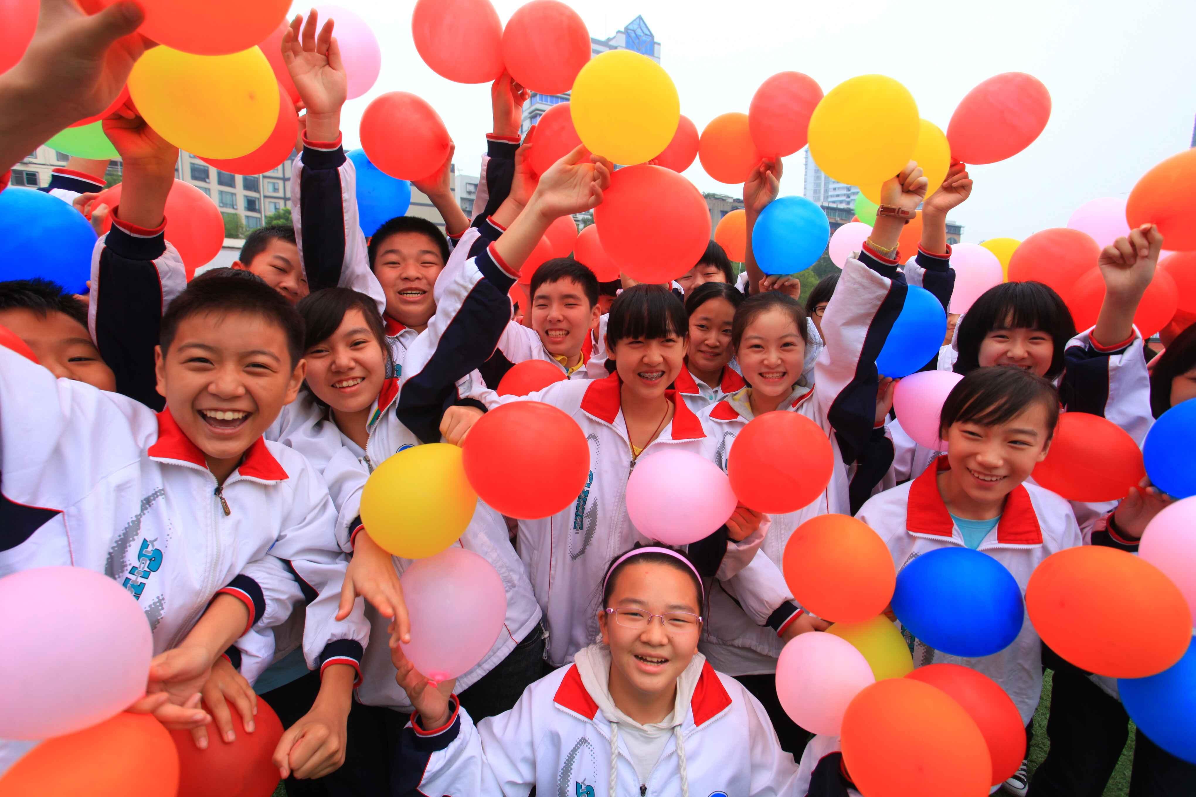 宜昌,令人向往的健康城市