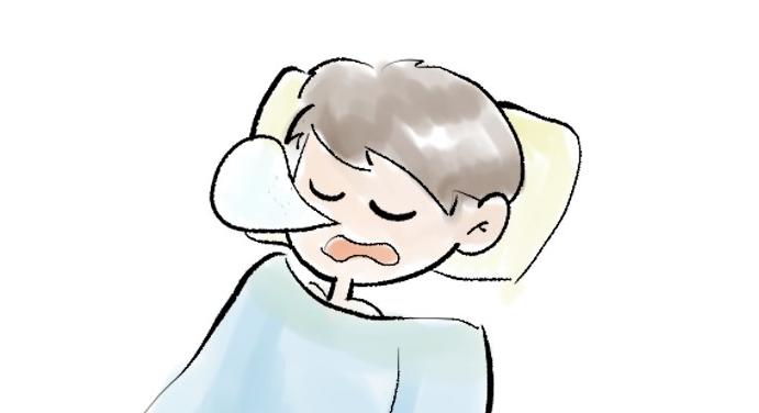 总睡不好得治!什么症状挂什么科 别搞错