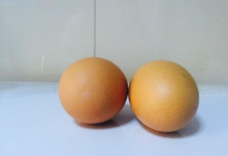 2.8万人随访10年:每天1个鸡蛋不增加心血管死亡风险