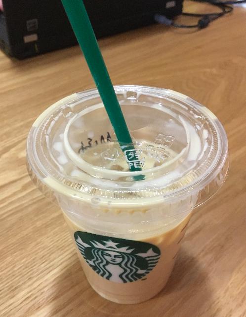 """星巴克咖啡含致癌物?喝活蝌蚪能""""强身""""?官方辟谣"""