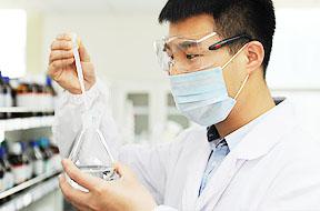 正大天晴创新药盐酸安罗替尼胶囊获批上市!