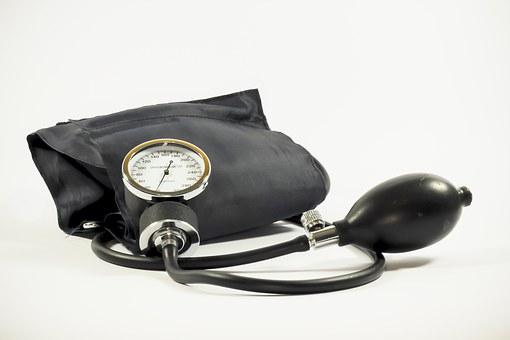 世界高血压日:4.35亿人高血压前期 12大风险要留心