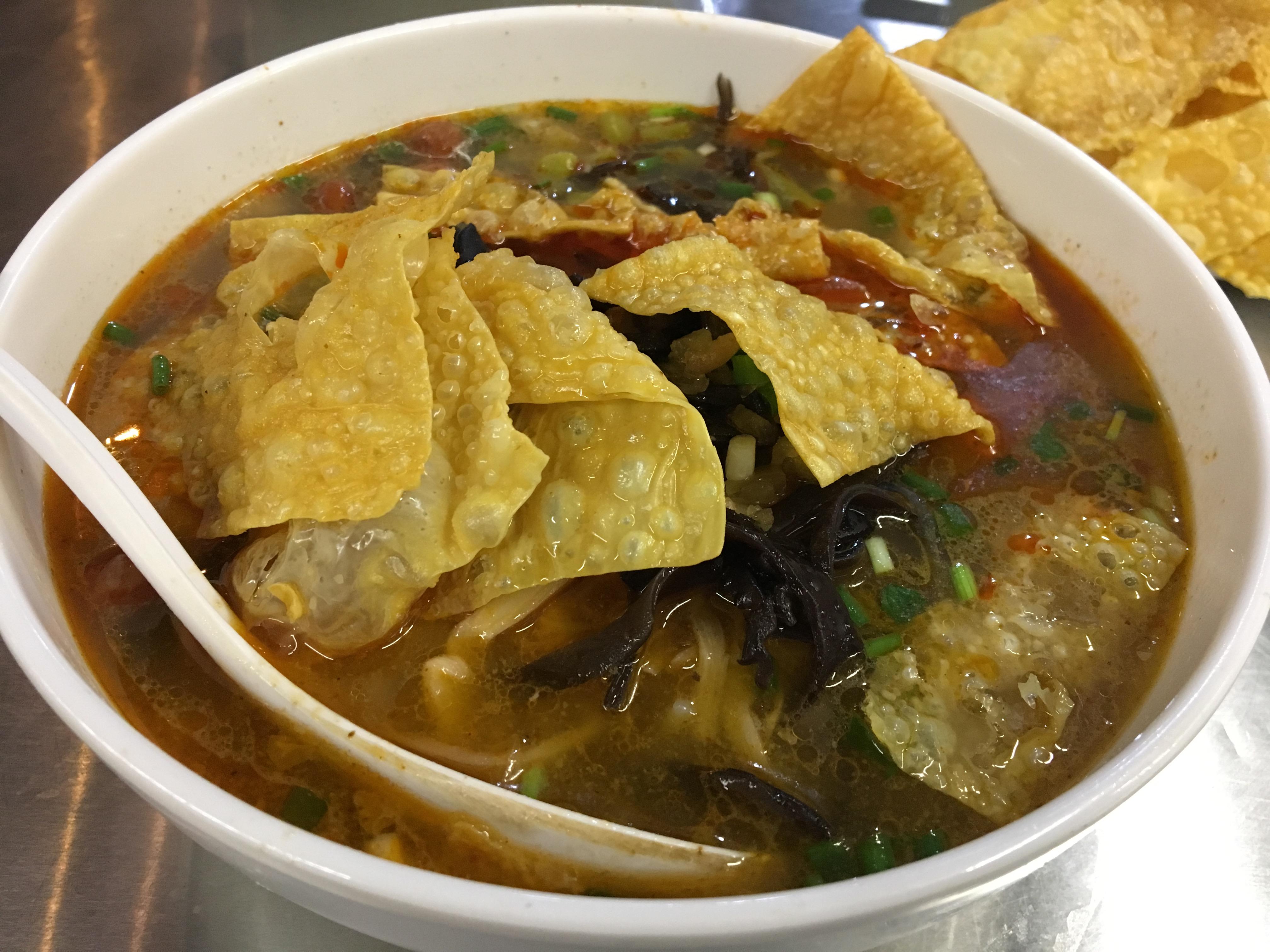 杨国福加盟店再现食品安全问题