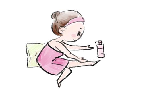 出汗多用点止汗剂?皮肤敏感者慎用