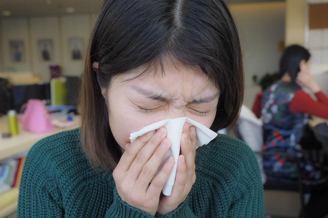 我国过敏性鼻炎患者6年增1亿!治过敏性鼻炎记四个字