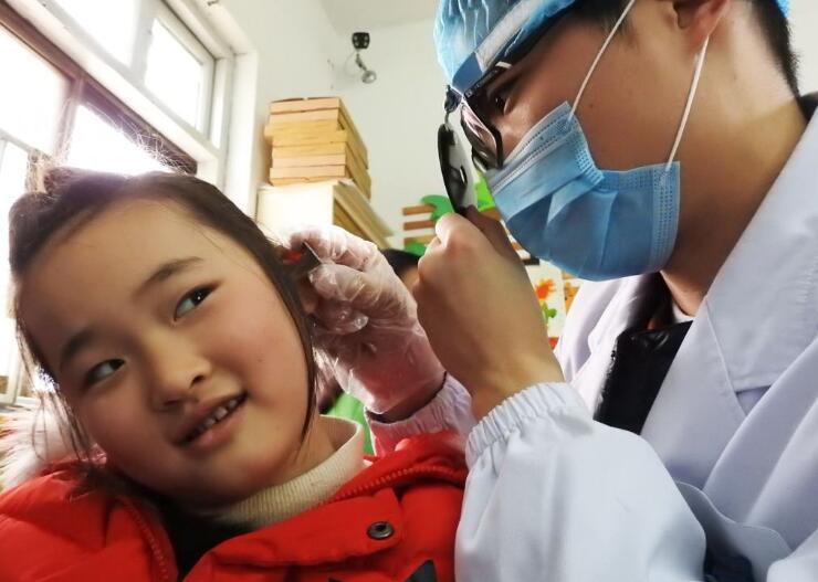 10月1日起我国将全面实施残疾儿童康复救助制度!