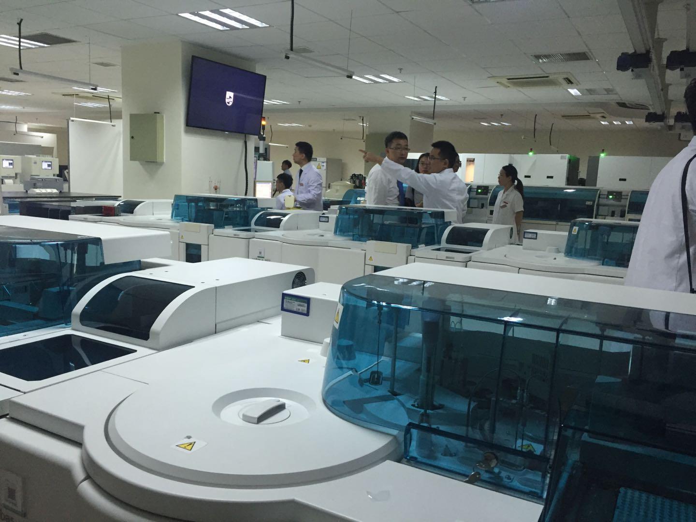 检验、病理、影像……公立医院这些服务可给第三方!
