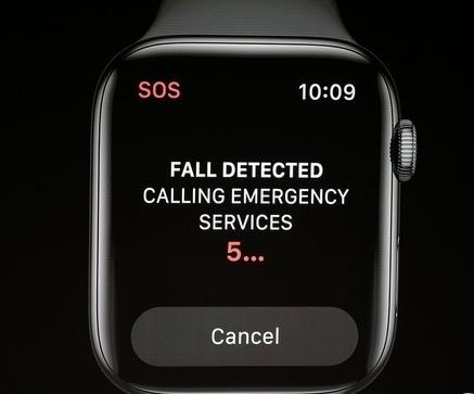苹果新Apple Watch发布!这个功能让人点赞