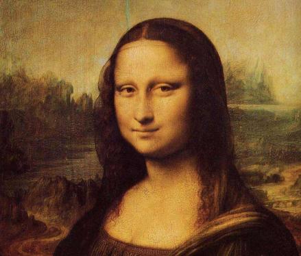 蒙娜丽莎有甲状腺疾病?