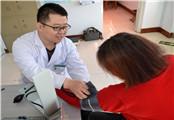 高血压日:知晓您的血压记住这些数字