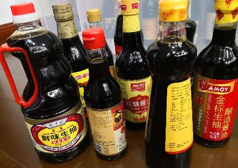 江苏省消保委:29款酱油检出问题 海天、李锦记上榜
