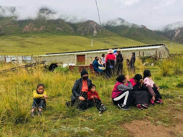 辗转700公里去培训!藏民村医:多学一点多救一个人