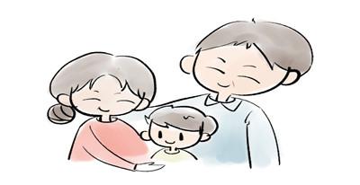 全国家庭教育调查显示:超两成家长从不与孩子谈心
