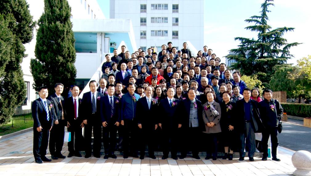中国医药教育协会口腔医学委员会在京成立