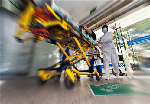 骤降温,医院一周接诊18例主动脉夹层病患
