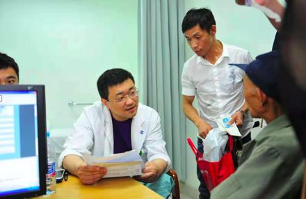 """延长40%生存期:复旦肿瘤胰腺癌诊治打出""""上海方案"""""""