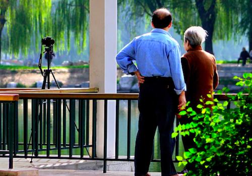 74岁院士为何来做心理咨询?一个心病,困扰了几十年