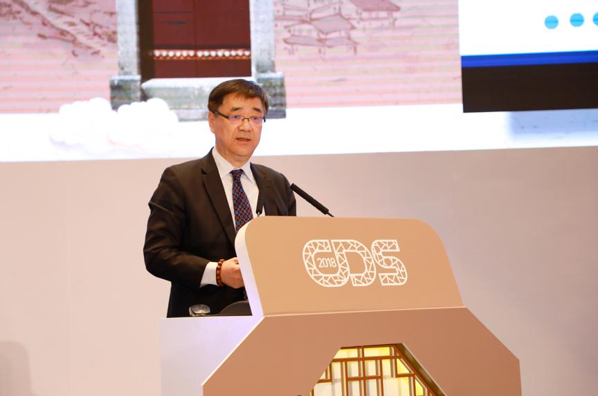 宁光院士:中国糖尿病患者增加有三大主因
