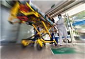 重磅!北京发布首张心脑急救地图