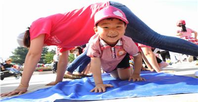 """国民心理报告:忽视是儿童心理健康最大的""""敌人"""""""