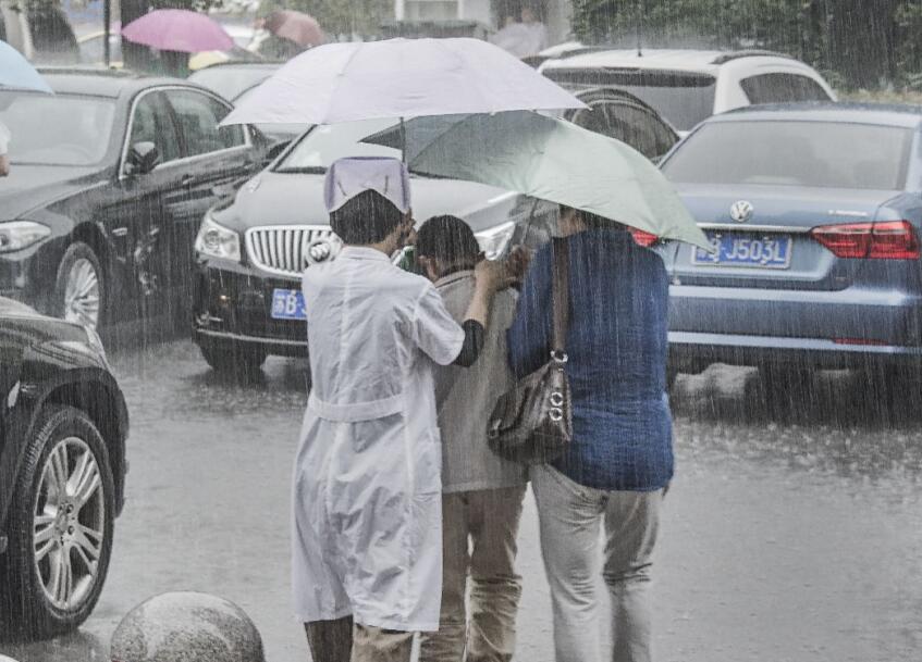 为啥阴雨天会影响心情?