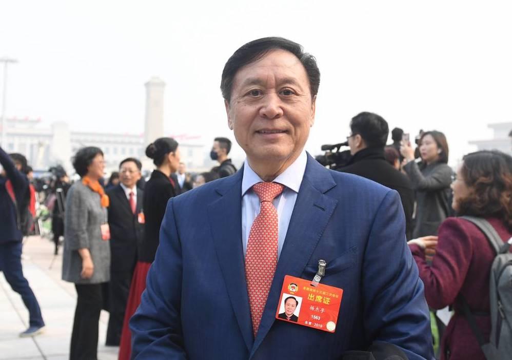 全国政协委员杨杰孚:分级诊疗重在强基层和强全科