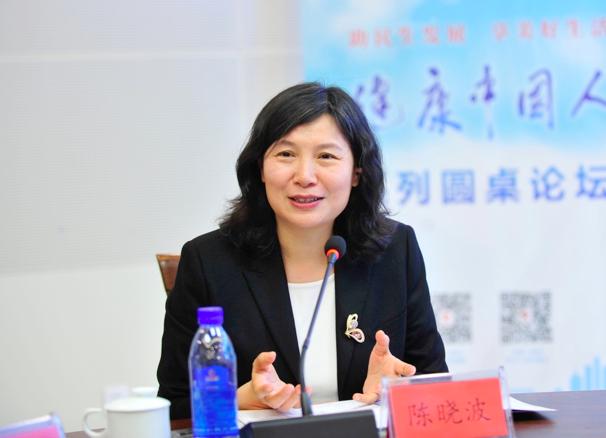 陈晓波:家长应做好儿童身高监控管理
