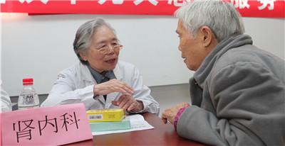 世界肾病日:肾病每年至少造成240万人死亡