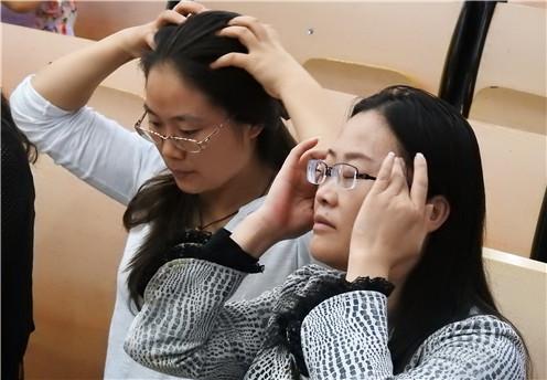睡眠日:更年期女性更易睡不好觉,治疗看这里