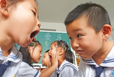 长口好牙获益一辈子!10个宝宝长牙知识点,家长要知道