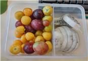 美味的水果啥时候吃?糖友选好两个时间点