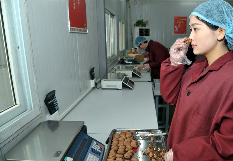 """上班就是吃,他们被称为""""最幸福的职业"""""""