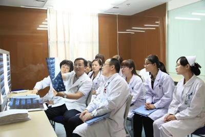 肿瘤医院院长:淋巴瘤摸不到了,也要继续治疗!