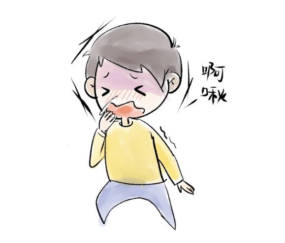 问答:孩子扁桃体为什么总是发炎?