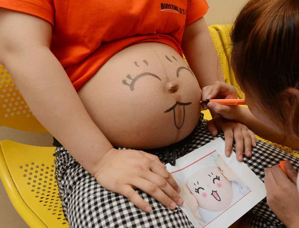 孕期腹部出现这些症状,当心是异位妊娠