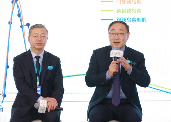 糖友福音,全球首个可溶性双胰岛素在中国上市