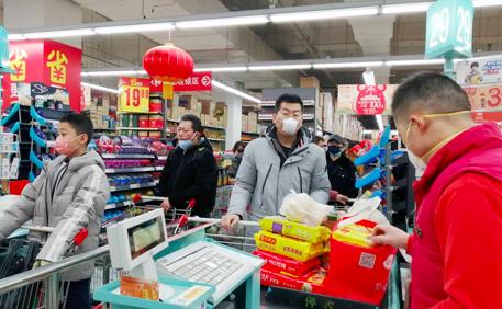 紧急通知!北京超市人均面积不少于2平方米