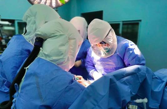 ECMO不是所有危重病人的救命稻草
