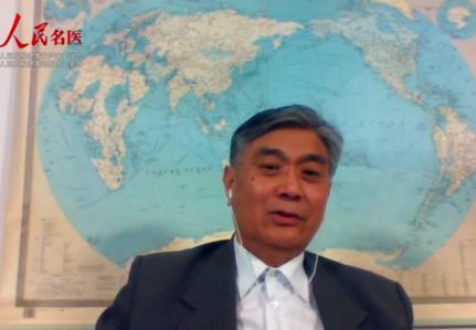 曾光:当时专家组去武汉没见到省市主要领导