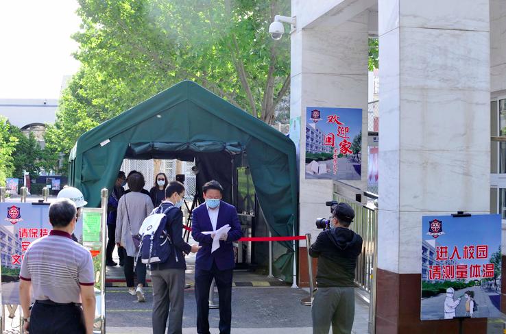 武汉市新增5例,均由同一小区无症状者确诊