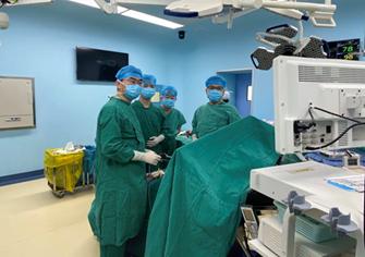 15年来首个!肿瘤电场治疗国内获批治疗胶质母细胞瘤