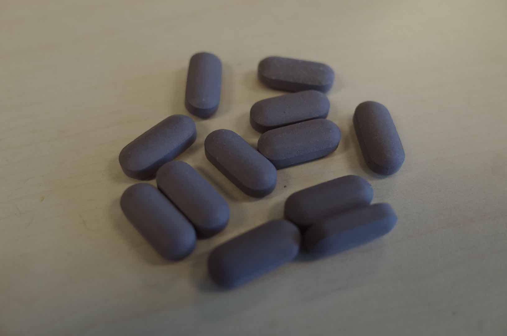 国内首个未感染人群HIV暴露前预防药物获批
